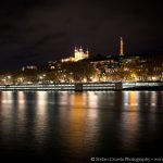 Available Light Fotografie – Nachts in Lyon