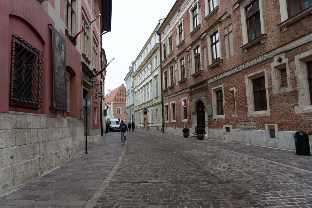 Krakau Sightseeing